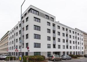 Gablenzgasse 66, Wien 16
