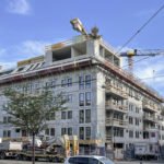 Wohnhausanlage, Lorenz-Mandl-Gasse 19 u. 21, Wien 16