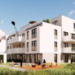Wohnhausanlage, Pogrelzstraße 83, Wien 22